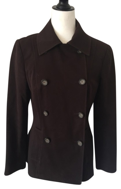 Preload https://img-static.tradesy.com/item/6259180/classiques-entier-trench-coat-size-6-s-0-0-650-650.jpg