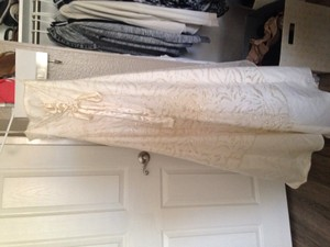 Jump Apparel Wedding Dress