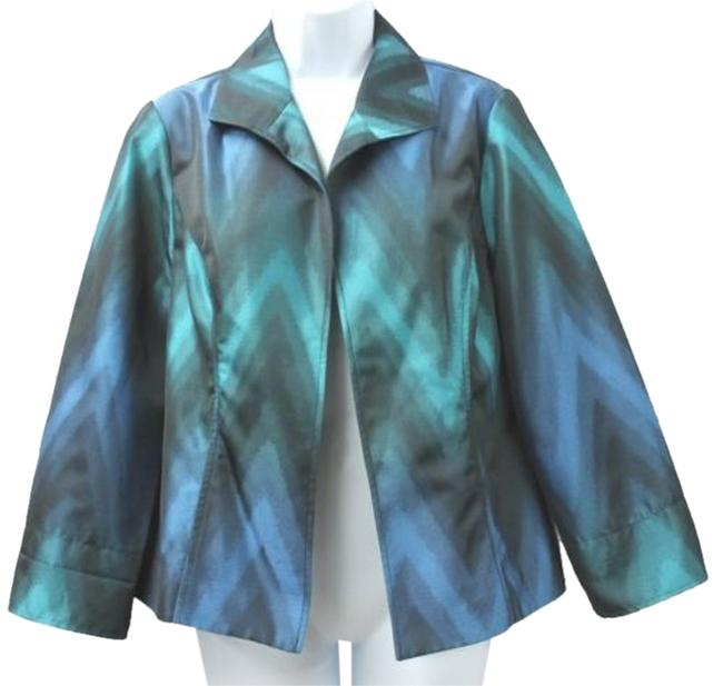 Preload https://img-static.tradesy.com/item/6261187/chico-s-open-front-ombre-jacket-1-blazer-size-6-s-0-0-650-650.jpg