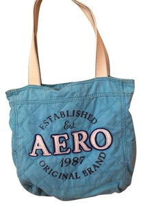 Aéropostale Tote In Blue