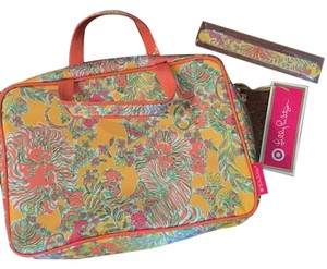 Lilly Pulitzer Happy Place Travel Bag