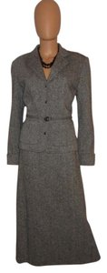 Chadwicks J. G. Hook Tweed Skirt Suit