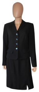 Jones New York Jones New York Polka Dot Skirt Suit