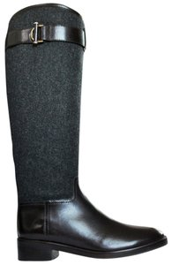 Tory Burch COCONUT GREY Boots
