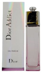 Dior DIOR ADDICT EAU FRAICHE by Christian Dior 3.4 oz / 100 ml EDT Spray woman , New in box & Sealed !!!