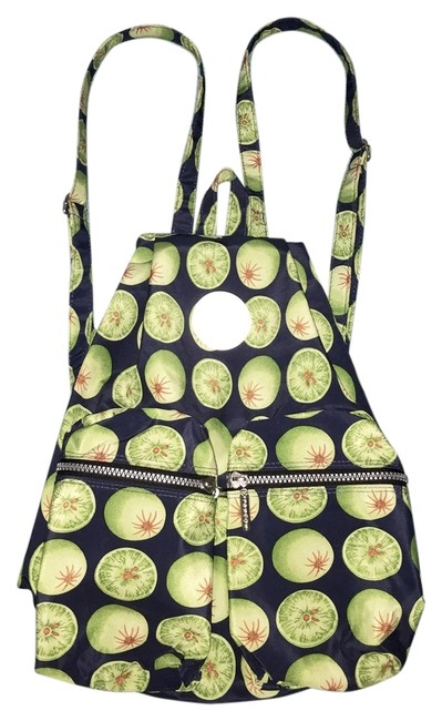 Get Sexy Lime Mini Backpack Get Sexy Lime Mini Backpack Image 1