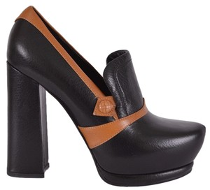Bottega Veneta Ankle Black Boots