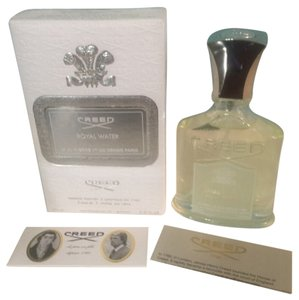 Creed Creed Royal Water 2.5 oz / 75 ml Eau de Parfum , New in box and 100 % Original guaranteed !!!