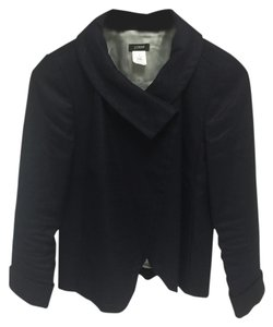 J.Crew 3/4 Sleeve Navy Navy Blue Jacket