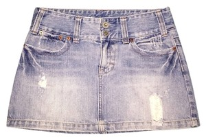 American Eagle Outfitters Mini Skirt - item med img