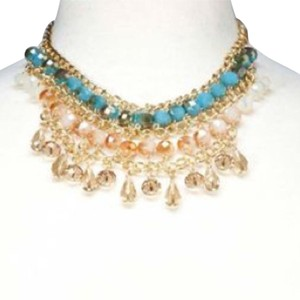 Morgan Ashleigh Morgan Ashleigh Tasheen Necklace - item med img