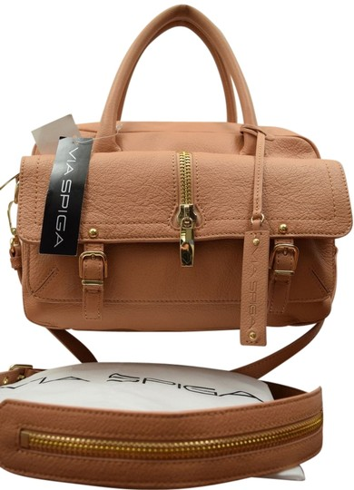 Preload https://img-static.tradesy.com/item/6268102/via-spiga-ambrosia-satchelcross-color-camel-adjustable-strap-6-and-24-inches-leather-cross-body-bag-0-0-540-540.jpg