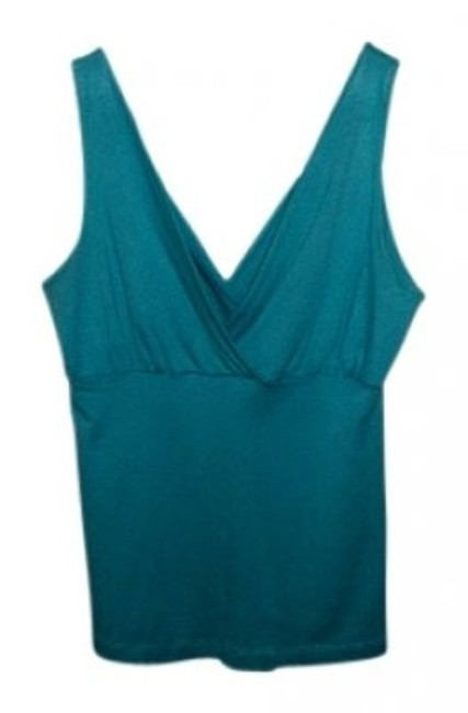 Preload https://item5.tradesy.com/images/cabi-turquoise-crossover-style-538-tank-topcami-size-2-xs-6269-0-0.jpg?width=400&height=650