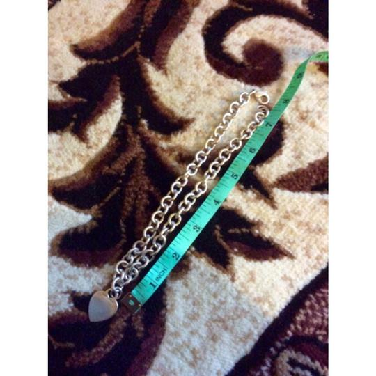 Classic Authentic Tiffany&Co necklace