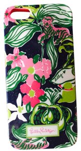 Lilly Pulitzer I phone 5 case