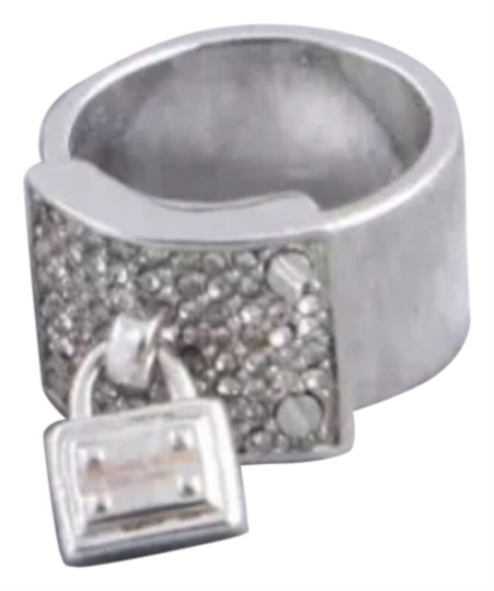 Preload https://img-static.tradesy.com/item/6274930/silver-crystal-lock-charm-ring-0-0-540-540.jpg