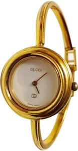 Gucci Gucci 11.12 L swiss made bangle watch (Working)
