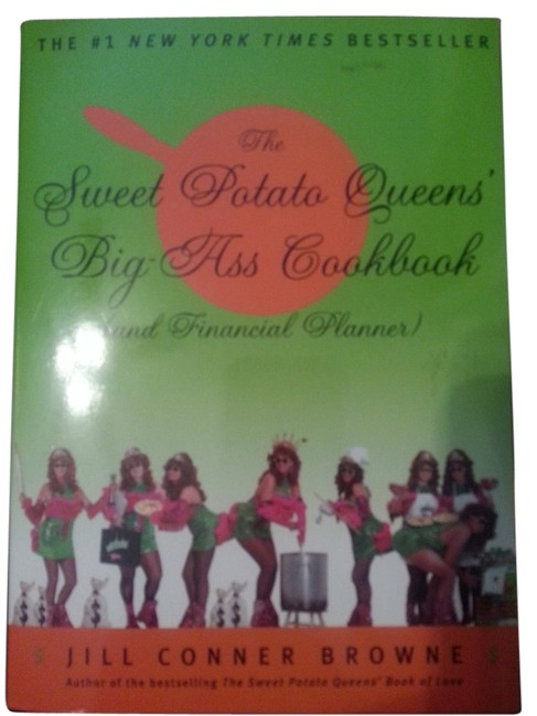 Multicolor The Sweet Potato Queens' Big-ass Cookbook (And Financial Planner) Multicolor The Sweet Potato Queens' Big-ass Cookbook (And Financial Planner) Image 1