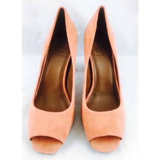 Tory Burch Orange Formal