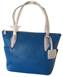 Michael Kors Nwt New With Tags Tote in Heritage Blue