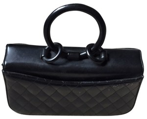 Saks Fifth Avenue Satchel