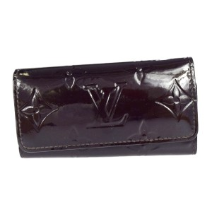 Louis Vuitton Amarante Clutch