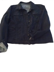 Gap 1969 1969 Denim dark blue Womens Jean Jacket