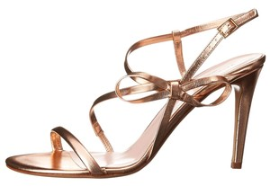 Kate Spade New York gold Sandals