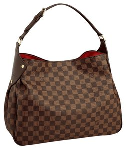 Louis Vuitton Reggia Hobo Bag