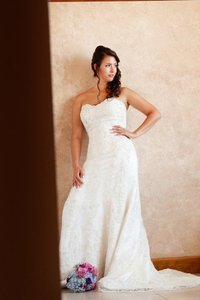 Martina Liana Martina Liana 419 Wedding Dress
