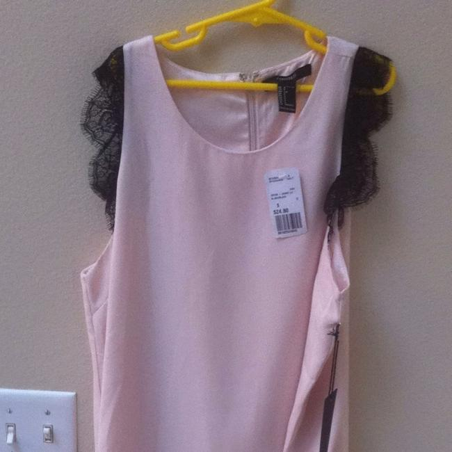 Forever 21 Graduation Lined Small Dress