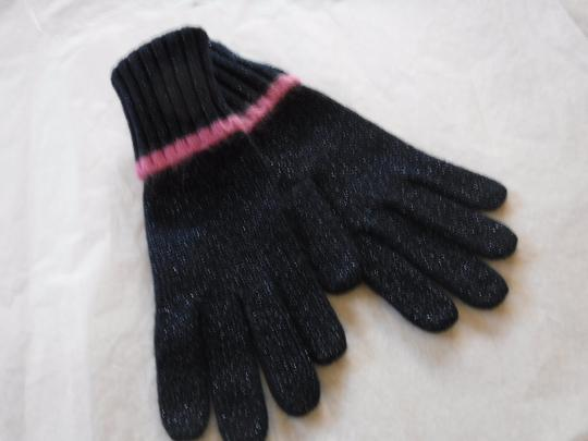 Juicy Couture Juicy Couture Infinity Scarf, Hat and Gloves