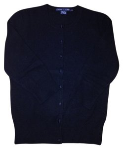 Ralph Lauren Cashmere Luxury Cardigan