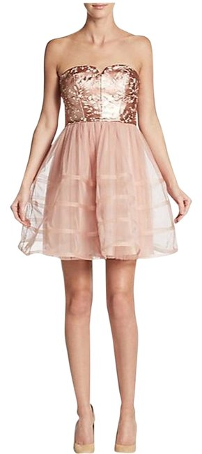 Preload https://img-static.tradesy.com/item/6287509/betsey-johnson-rose-new-faux-leather-lace-and-chiffon-bustier-zipper-back-above-knee-night-out-dress-0-0-650-650.jpg