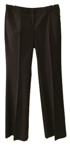 Express Boot Cut Pants Brown