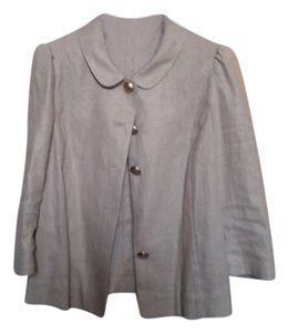 Juicy Couture Tan Blazer