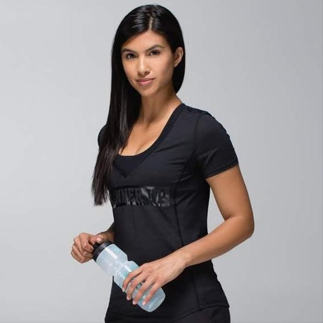 Lululemon 'Runner-Up' T-shirt