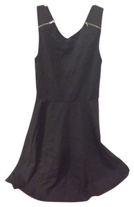 Black Maxi Dress by Aqua