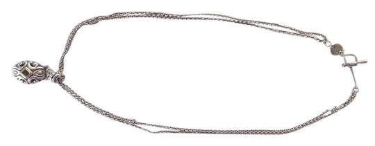 Preload https://img-static.tradesy.com/item/6289345/john-hardy-sterling-silver-with-amethyst-double-chain-necklace-0-0-540-540.jpg