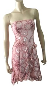 Nell Couture short dress on Tradesy