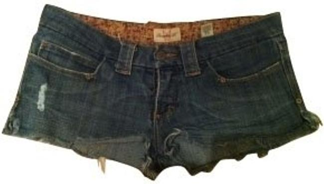Frankie B Denim Shorts