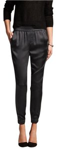 Banana Republic Baggy Pants Charcoal