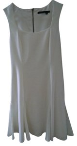 Jay Godfrey short dress White on Tradesy