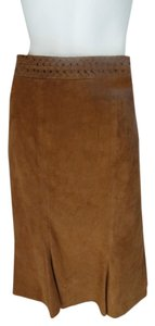 Ralph Lauren Black Label Skirt Brown