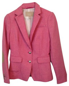 Banana Republic Pink Blazer