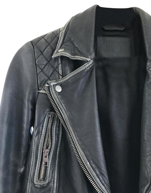 Preload https://img-static.tradesy.com/item/6292978/allsaints-black-and-gray-jacket-size-0-xs-0-2-650-650.jpg