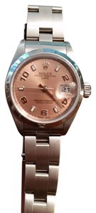 Rolex Rolex Oyster Perpetual Date Ladies Watch