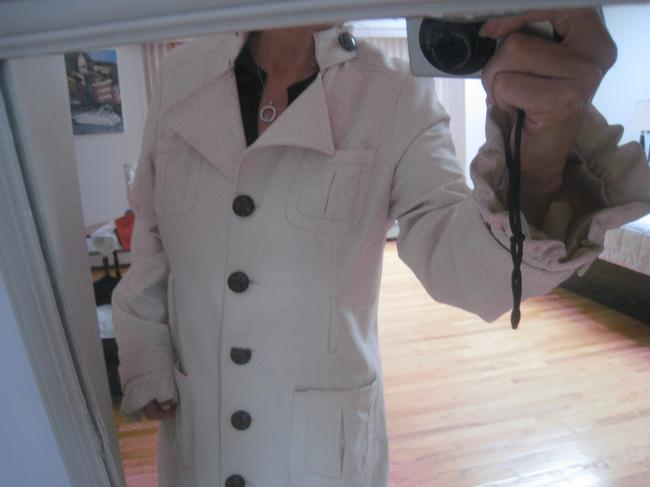 Sugarfly Trench Coat