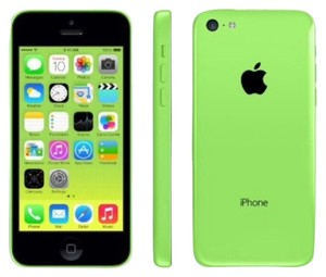 Apple iphone Verizon Iphone 5C