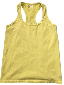 Forever 21 Mesh and breathable tank